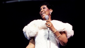 'What a Legacy': Tributes Pour in For Aretha Franklin