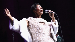 Aretha Franklin Seriously Ill: Report