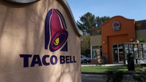 Taco Bell Pulls Seasoned Beef Due to 'Metal Shavings'