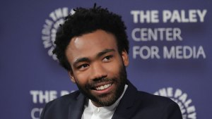 Donald Glover Cast as Lando Calrissian in Han Solo Film
