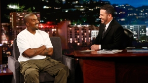 Kanye West: 'I Wasn't Stumped' by Question on Trump