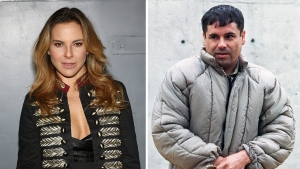 Actress Willing to Talk About 'El Chapo': Lawyers