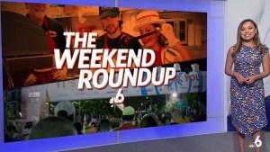 Pride, Parties, & Plazas: Your Weekend Roundup