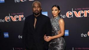 Kim Kardashian Confirms She's Expecting 4th Baby With Kanye