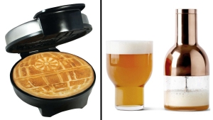 Holiday 2015: Gifts for Foodies