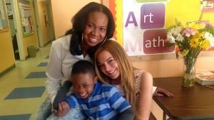Lindsay Lohan Works OT to Complete Community Service