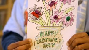 What Do Moms Really Want for Mother's Day?
