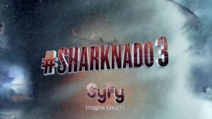 'Sharknado' Returns