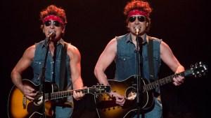 WATCH: Fallon, Springsteen Jab Christie