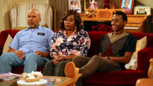 'The Carmichael Show' Plays the Trump Card