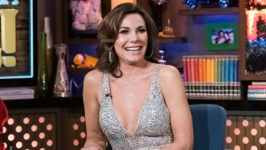 'Real Housewives of New York' Star Luann de Lesseps Violates Probation