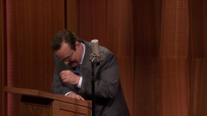 'Tonight' Norm Macdonald Does His Johnny Carson Impression