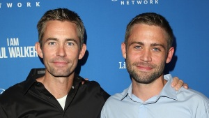 Paul Walker's Brothers Open to 'Fast and Furious' Franchise Return