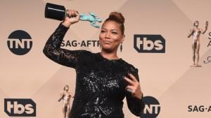 Queen Latifah Declines Award, Citing 'Personal Reasons'