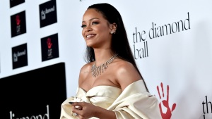 Rihanna Urges World Leaders to #FundEducation