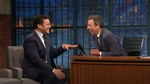 'Late Night': Fred Savage Really Likes Watching 'This Is Us'