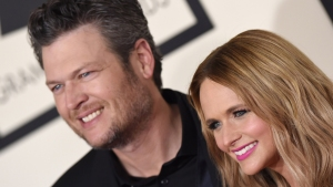 Miranda Lambert Breaks Silence About Divorce
