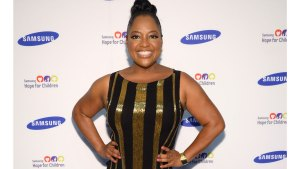 Sherri Shepherd Can't Get Out of Surrogacy Contract