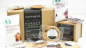 Holiday 2014: Gifts That Give Back