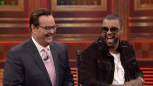"WATCH: ""Tonight Show"" Shaggy-Off"