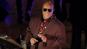 Stevie Wonder on Prince Tribute Lineup at BET Awards