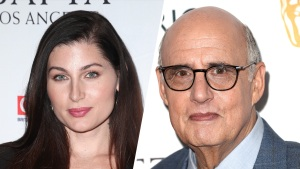 Jeffrey Tambor Reacts to 'Transparent' Actress's Allegation