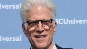 Late Night': Ted Danson Hopes 'The Good Place' Isn't the End of His Career