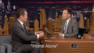 """Tonight"": 5-Second Summaries With Vince Vaughn"