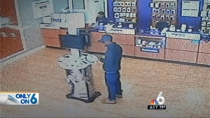 2 Miami-Dade Metro PCS Stores Robbed at Gunpoint