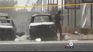Memorial Service for South Florida Youth Pastor Killed in Burkina Faso Terrorist Attack