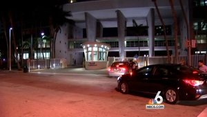 Internet Threat Received at Flamingo in Miami Beach