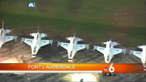 Fort Lauderdale Air Show This Weekend