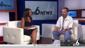 Dr. Kupkee Discusses Rabies Zone Expansion South Florida
