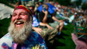 Woodstock 50 Festival: Investment Bank Is Lining Up Money