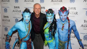 'Avatar' Sequels Now Scheduled to Start in December 2020