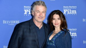 Alec and Hilaria Baldwin Welcome Baby Number 4