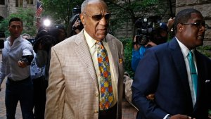 Jury Starts to Take Shape in Bill Cosby Sex Assault Trial