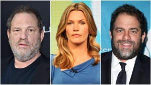 Henstridge Details Ratner Assault, Weinstein Harassment