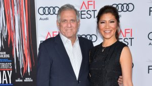 Julie Chen Leaving 'The Talk' After Moonves' CBS Ouster