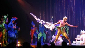 Cirque du Soleil Returns With Varekai