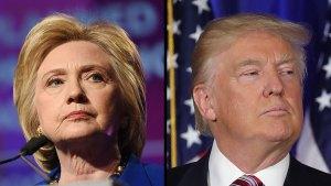 Debate Night: Clinton, Trump Set for High-Stakes Showdown