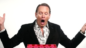 Carson Kressley: How to Properly React to Any Gift