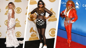 Most Daring Grammy Looks Through the Years