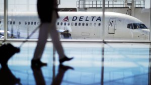 Delta Latest Airline to Upgrade Its Snacks