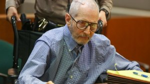 Friend Says Robert Durst Admitted Killing Their Mutual Best Friend