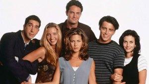Aniston: Netflix 'Friends' Deal a Testament of Show's Value