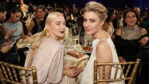 Oscar Nominee Greta Gerwig Soars With 'Lady Bird'