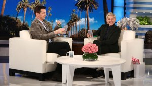 Sean Hayes Reveals Health Scare After Recent Hospitalization