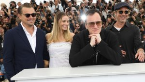 Pitt, DiCaprio Talk Tarantino's Love Letter to Hollywood