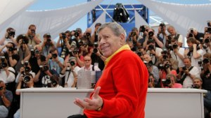 Comedic Legend Jerry Lewis Dies at 91